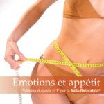 Emotions et appétit