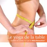 Le yoga de la table