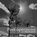 Post-opératoire Photosensible